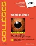 Collège des ophtalmologistes - Ophtalmologie.