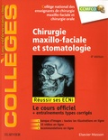 Isabelle Barthelemy et Muriel Brix - Chirurgie maxillo-faciale et stomatologie.