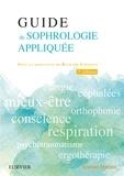 Richard Esposito - Guide de sophrologie appliquée.