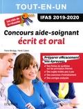 Pierre Montagu et Hervé Cubero - Concours Aide-soignant - Ecrit et oral.