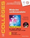 Richard Isnard et Dominique Lacroix - Médecine cardio-vasculaire.
