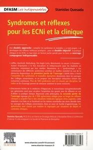Syndromes et réflexes pour les ECNi et la clinique. Les syndromes à connaître. Les aphorismes pour avoir les bons réflexes cliniques