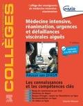 CEMIR - Médecine intensive, réanimation, urgences et défaillances viscérales aiguës.
