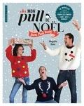 Mon pull de Noël façon Marc Darcy : 10 modèles custo et tricot pour célébrer Noël avec humour ! / Magalie Sanz | Sanz, Magalie