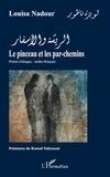Nicole Barrière - Le reposoir des solitudes - La relève dans l'oeuvre poétique de Philippe Tancelin.