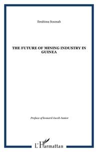 Ibrahima Soumah - The Future of Mining Industry in Guinea.