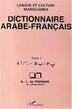 E Ealet et A-L de Premare - .