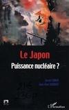 David Cumin et Jean-Paul Joubert - Le Japon, puissance nucléaire ?.