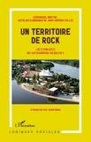 Emmanuel Négrier et Aurélien Djakouane - Un territoire de rock - Le(s) public(s) des Eurockéennes de Belfort.