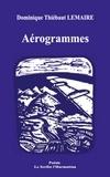 D t. Lemaire - Aérogrammes.