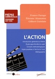 France Farago et Etienne Akamatsu - L'action.