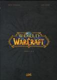 Walter Simonson et Ludo Lullabi - World of Warcraft  : Coffret Tomes 1 à 3 ; Tome 1, En Terre étrangère ; Tome 2, L'Appel du destin ; Tome 3, Révélations.