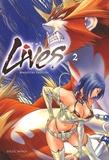 Masayuki Taguchi - Lives Tome 2 : .