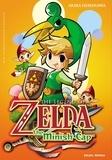 Akira Himekawa - Zelda Tome 7 : The minish cap.
