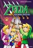 Akira Himekawa - Zelda Tome 2 : .