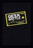 Mady et Ericka Sarmiento - Geek Battle 2011.