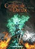 Nicolas Jarry et  Djief - Le Crépuscule des Dieux Tome 6 : Ragnarök.