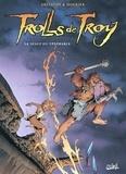 Christophe Arleston - Trolls de Troy Tome 02 : Le scalp du vénérable.