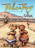 Christophe Arleston - Trolls de Troy Tome 06 : Trolls dans la brume.