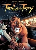 Christophe Arleston - Trolls de Troy Tome 07 : Plume de Sage.