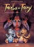 Christophe Arleston - Trolls de Troy Tome 09 : Les prisonniers du Darshan.