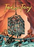 Christophe Arleston - Trolls de Troy Tome 05 : Maléfices de thaumaturge.