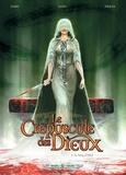 Nicolas Jarry et  Djief - Le Crépuscule des Dieux Tome 8 : Le Sang d'Odin.
