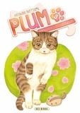 Hoshino Natsumi - Plum, un amour de chat Tome 3 : .
