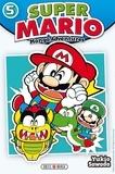 Yukio Sawada - Super Mario-Manga Adventures Tome 5 : .