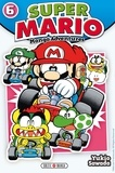 Super Mario. t6 |