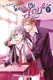 Ai Hibiki - Teach me love Tome 2 : .