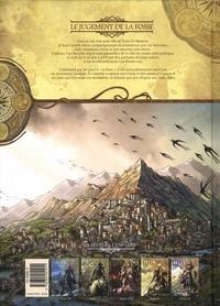 Terres d'Arran : Elfes Tome 14 Le jugement de la fosse