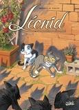 Léonid. 2, La Horde / ill. de Stefano Turconi | TURCONI, Stefano. Illustrateur