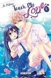 Ai Hibiki - Teach me love Tome 4 : .