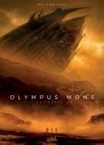Christophe Bec et Stefano Raffaele - Olympus Mons Tome 1 : Anomalie un.