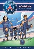 Cécile Beaucourt - PSG Academy  : Affrontements.