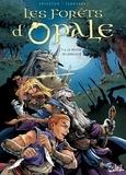 Christophe Arleston et  Fernandez - Les forêts d'Opale Tome 10 : Le destin du jongleur.