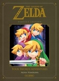 Akira Himekawa - The Legend of Zelda - Four Swords Adventures - Perfect Edition.