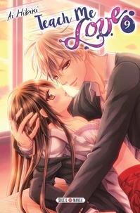 Ai Hibiki - Teach me love Tome 9 : .
