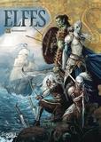 Jean-Luc Istin et Kyko Duarte - Elfes Tome 21 : Renaissance.