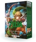 Akira Himekawa - The Legend of Zelda - Twilight Princess Tomes 1 à 3 : Coffret en 3 volumes : Tomes 1 à 3.
