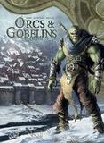 Olivier Peru et Stefano Martino - Orcs & Gobelins T05 - La Poisse.