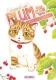 Hoshino Natsumi - Plum, un amour de chat Tome 16 : .