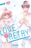 En Hanaya - Love & Retry Tome 1 : .