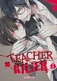 Sharoh Hanten - Teacher killer 01  : Teacher killer 01.