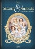 Aurore - Orgueil et préjugés Tome 1 : Les Cinq Filles de Mrs. Bennet.