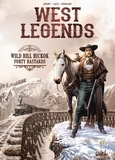 Olivier Peru et Giovanni Lorusso - West Legends - Tome 1, Wyatt Earp's Last Hunt.