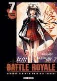 Koushun Takami et Masayuki Taguchi - Battle Royale - Ultimate Edition Tome 7 : .