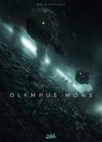 Christophe Bec - Olympus Mons T06 - Einstein.