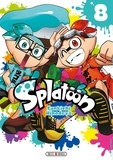 Sankichi Hinodeya - Splatoon Tome 8 : .